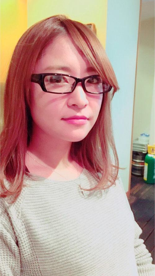 【ご利用者様の声】 岡本真由美さん  乳がん